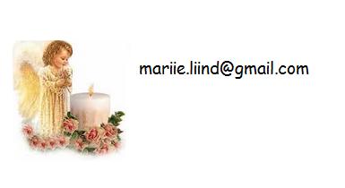 Marie lind