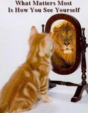 Se dig själv