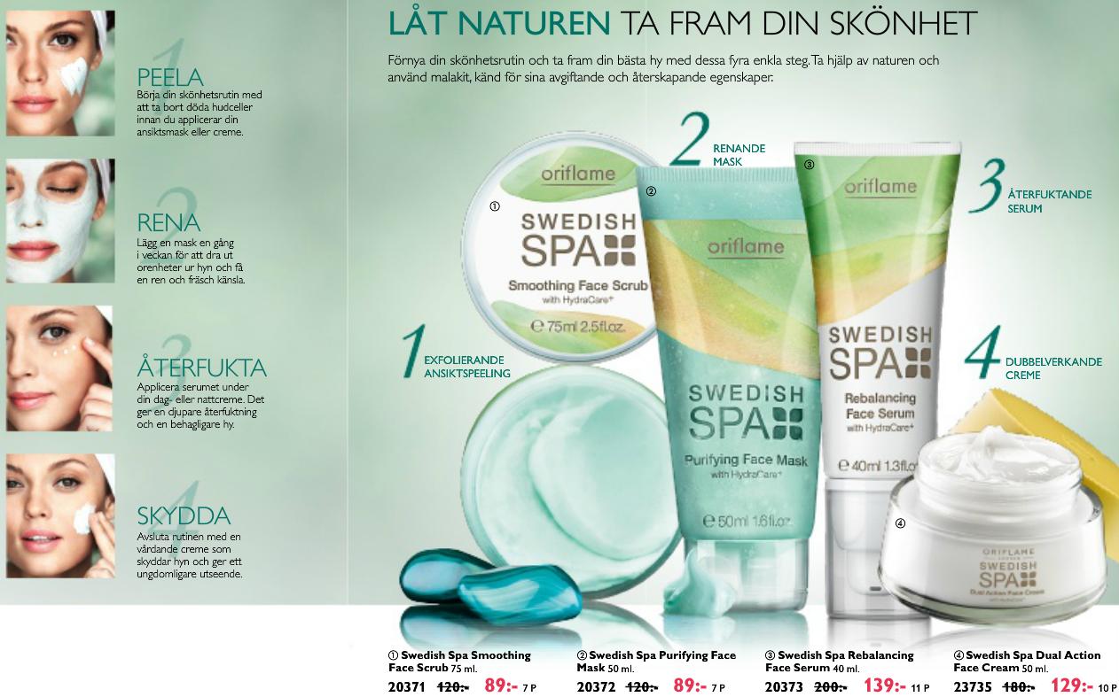 Swedish spa
