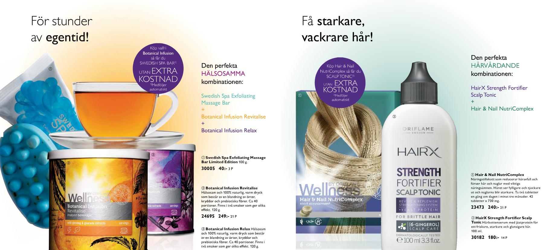 Wellness p1