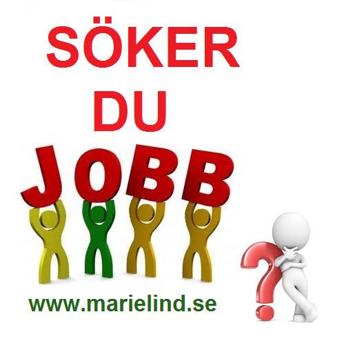 söker du jobb